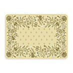 Bungalow Flooring New Wave Palazzo Neutral Doormat