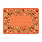 Bungalow Flooring New Wave Palazzo Coral Doormat