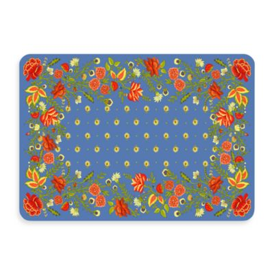 Bungalow Flooring New Wave 22-Inch x 31-Inch Favenay Tuscany Door Mat
