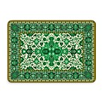 Bungalow Flooring New Wave Tabriz Green Doormat