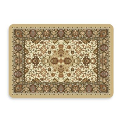 Bungalow Flooring New Wave Tabriz Natural Door Mat