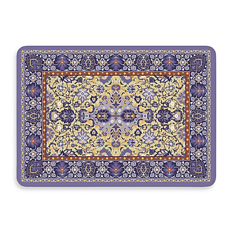 Bungalow Flooring New Wave 22-Inch x 31-Inch Tabriz Door Mat