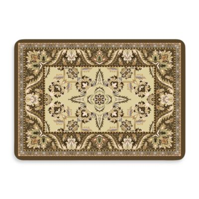 Bungalow Flooring New Wave Siam Natural Door Mat