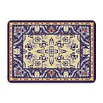 Bungalow Flooring New Wave Siam Navy Doormat