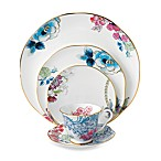 Wedgwood® Butterfly Bloom 5-Piece Place Setting