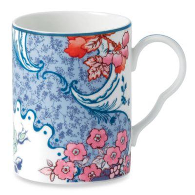 Wedgwood® Buttefly Bloom Mug