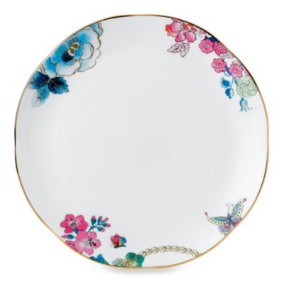 Wedgwood® Butterfly Bloom Dinner Plate