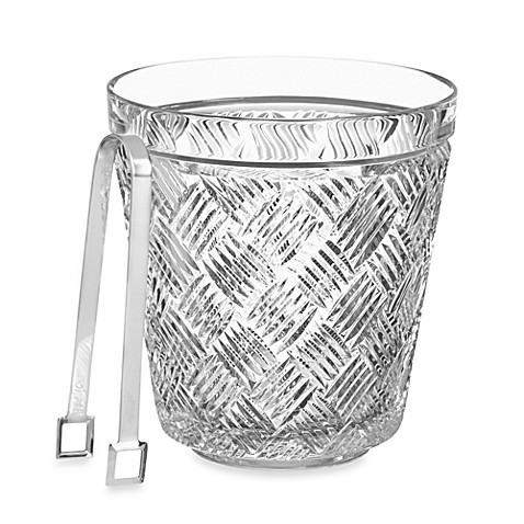 Marquis® by Waterford Versa Ice Bucket with Tongs