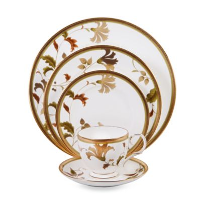 Noritake® Islay 5-Piece Place Setting