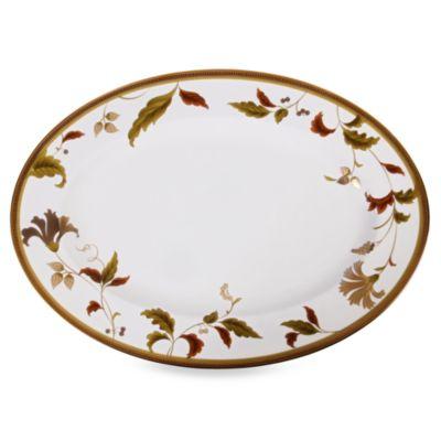 Islay 14-Inch Oval Platter