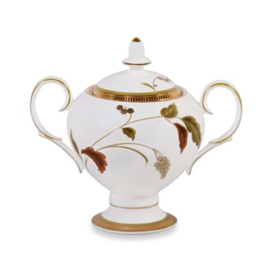Noritake® Islay 9-Ounce Sugar Bowl with Lid