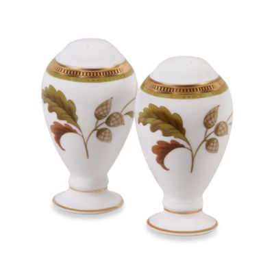 Noritake® Islay Salt and Pepper Shakers