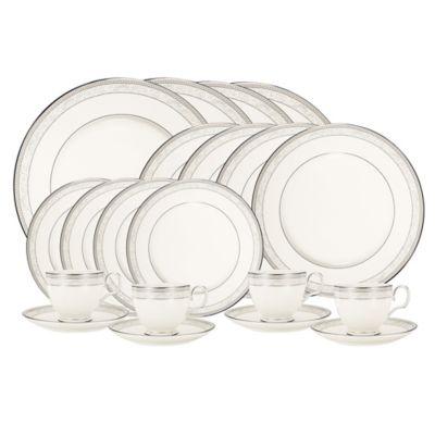 Noritake® Cirque 20-Piece Dinnerware Set