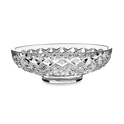 Waterford® Illuminology Diama Crystal Candle Bowl