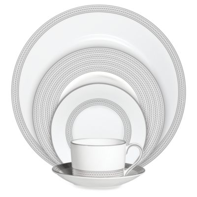 Vera Wang Wedgwood® Moderne 5-Piece Place Setting