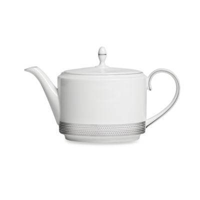 Vera Wang Wedgwood® Moderne 10.5-Inch Teapot