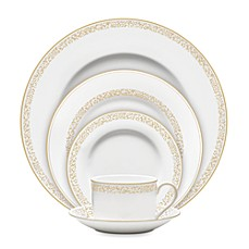 Vera Wang Wedgwood® Filigree Formal Dinnerware