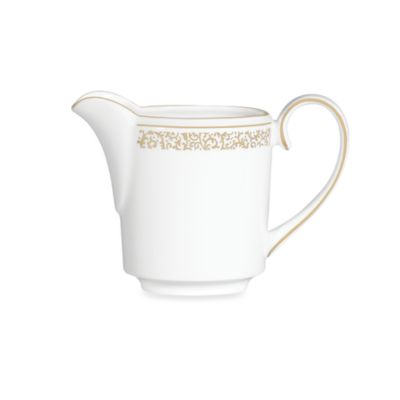 Vera Wang Wedgwood® Filigree Gold 3-Inch Sugar Cup