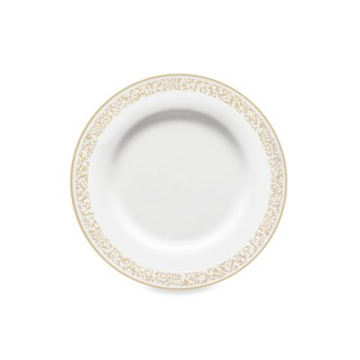 Vera Wang Wedgwood® Filigree Gold 6-Inch Bread & Butter Plate