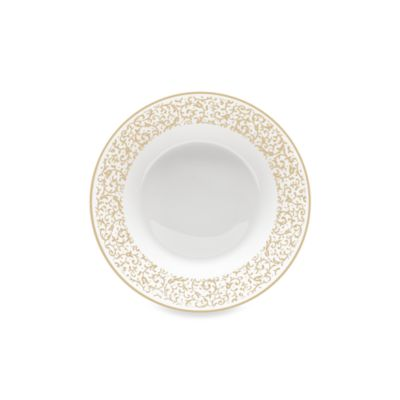 Vera Wang Wedgwood® Filigree Gold 5.5-Inch Tea Saucer