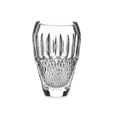 Waterford® 60th Anniversary Colleen 8-Inch Vase in Clear