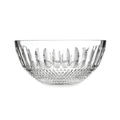 Waterford® 60th Anniversary Colleen 8-Inch Bowl in Clear