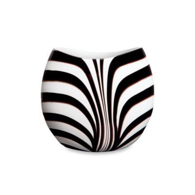 Evolution by Waterford Nairobi Pocket 14-Inch Vase