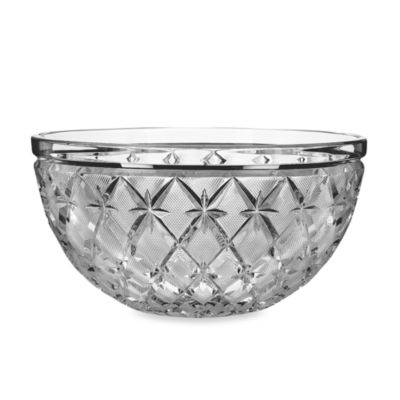Waterford® Lace Crystal Bowl