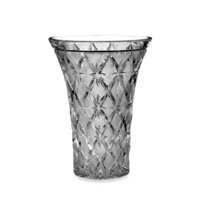 Waterford® Lace Crystal Vase