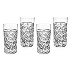 Marquis® by Waterford® Versa High Ball Glasses (Set of 4)