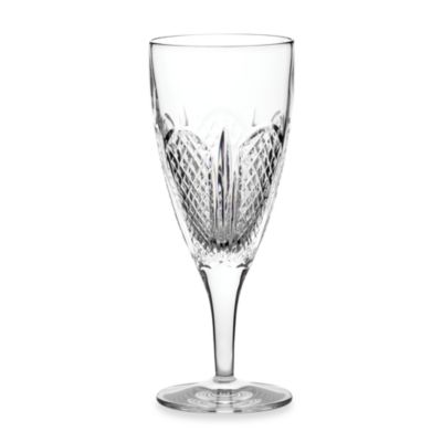 Waterford® Monique Lhuillier Fleur 18-Ounce Iced Beverage Glass