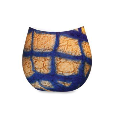 Evolution by Waterford® 8-Inch Kenya Pocket Vase