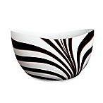 Evolution by Waterford® 11-Inch Nairobi Pocket Bowl