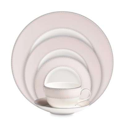 Monique Lhuillier Waterford Formal Dinnerware