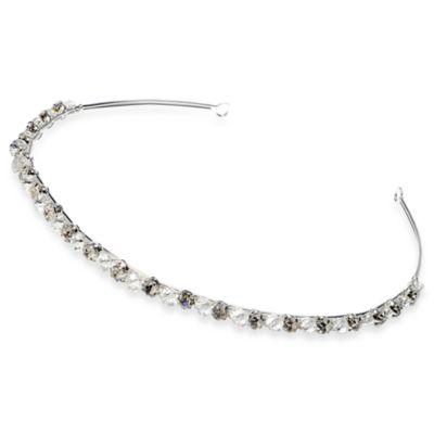 Swarovski Crystal and Rhinestone Headband