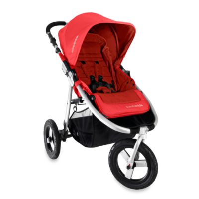 Bumbleride™ Indie Stroller in Cayenne Red