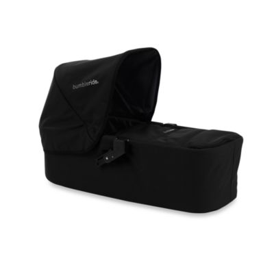Bumbleride® Indie Carrycot in Jet Black