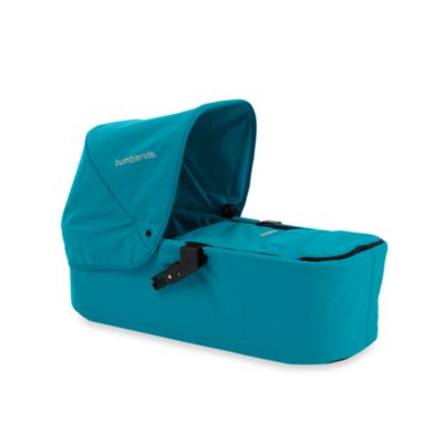 Bumbleride™ Indie Twin Carrycot in Aquamarine
