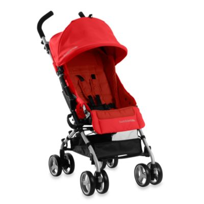 Bumbleride™ Flite Stroller in Cayenne Red