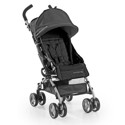 Bumbleride™ Flite Stroller in Fog Grey