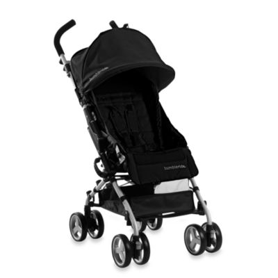 Bumbleride™ Flite Stroller in Jet Black