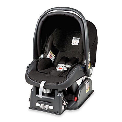 Peg Perego® Primo Viaggio SIP 30/30 Infant Car Seat in Licorice