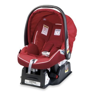Peg Perego® Primo Viaggio SIP 30/30 Infant Car Seatingeranium