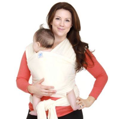 Moby® Wrap Originals Baby Carrier in Natural
