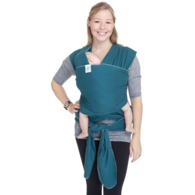 Moby® Wrap Moderns Baby Carrier in Pacific