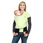 Moby® Wrap Organics Baby Carrier in Celery Green