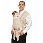 Moby® Wrap UV Baby Carrier in Sand