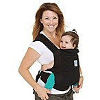 Moby® GO Wrap Originals Baby Carrier in Black
