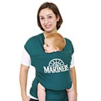 Moby® MLB™ Edition Wrap Baby Carrier Seattle Mariners in Teal