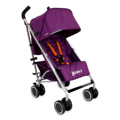 Single Strollers > Joovy® Groove Ultralight Umbrella Stroller in Purpleness